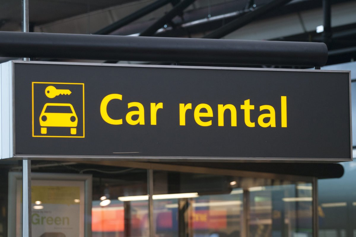 Read this tips Before you rent a car in Istanbul